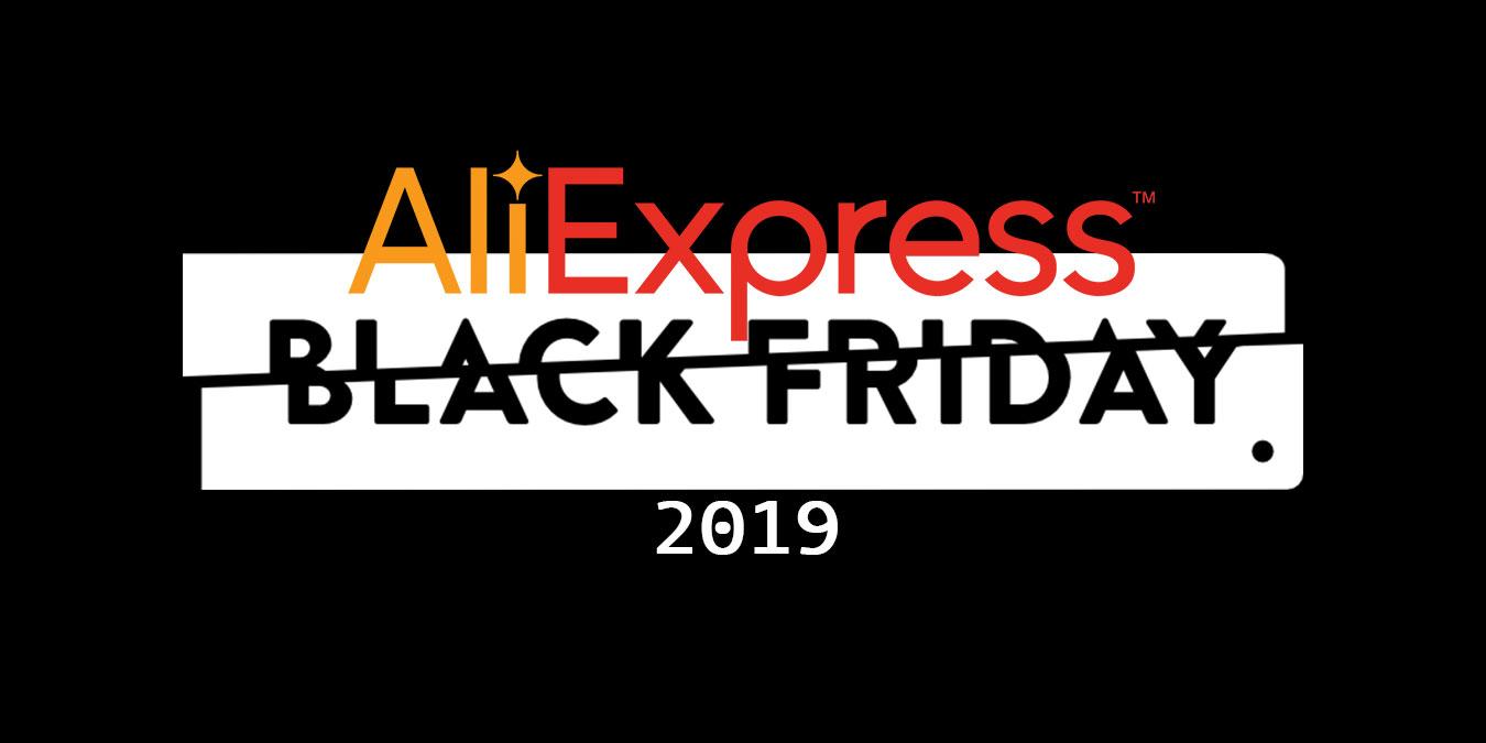 AliExpress Black Friday 2019 İndirim Kuponu ve Fırsat Ürünleri