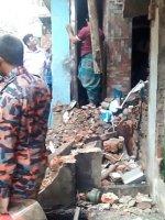 Bangladeş'te Boru Hattında Büyük Patlama! 7 Kişi Öldü 22 Kişi Yaralandı