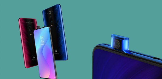 Xiaomi Mi 9T Özellikleri ve İncelemesi