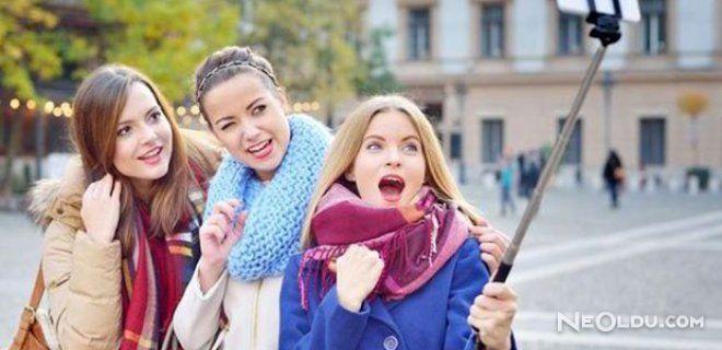 Selfie Çubuğu Yavaş Yavaş Yasaklanıyor