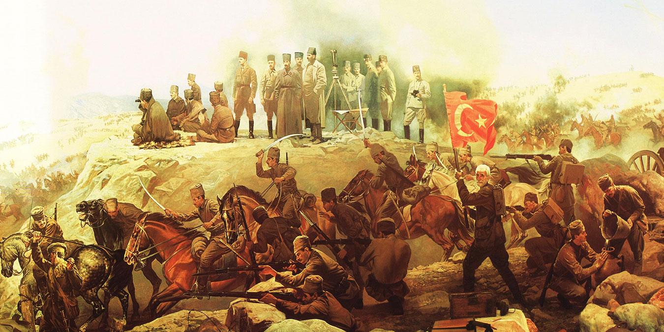 Çanakkale Savaşı Hakkında 10 İlginç Bilgi!