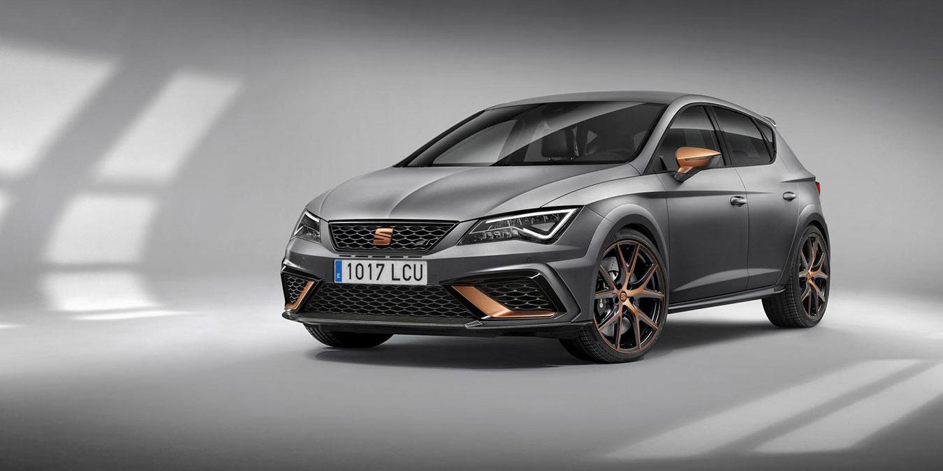 2020 SEAT Cupra Leon Teknik Özellikleri ve Fiyatı