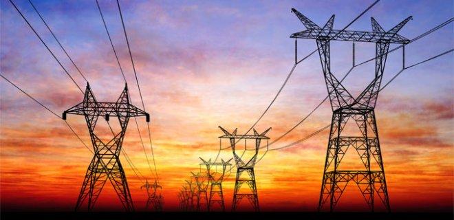 Dünya Üzerindeki Enerji Nakil Hatları