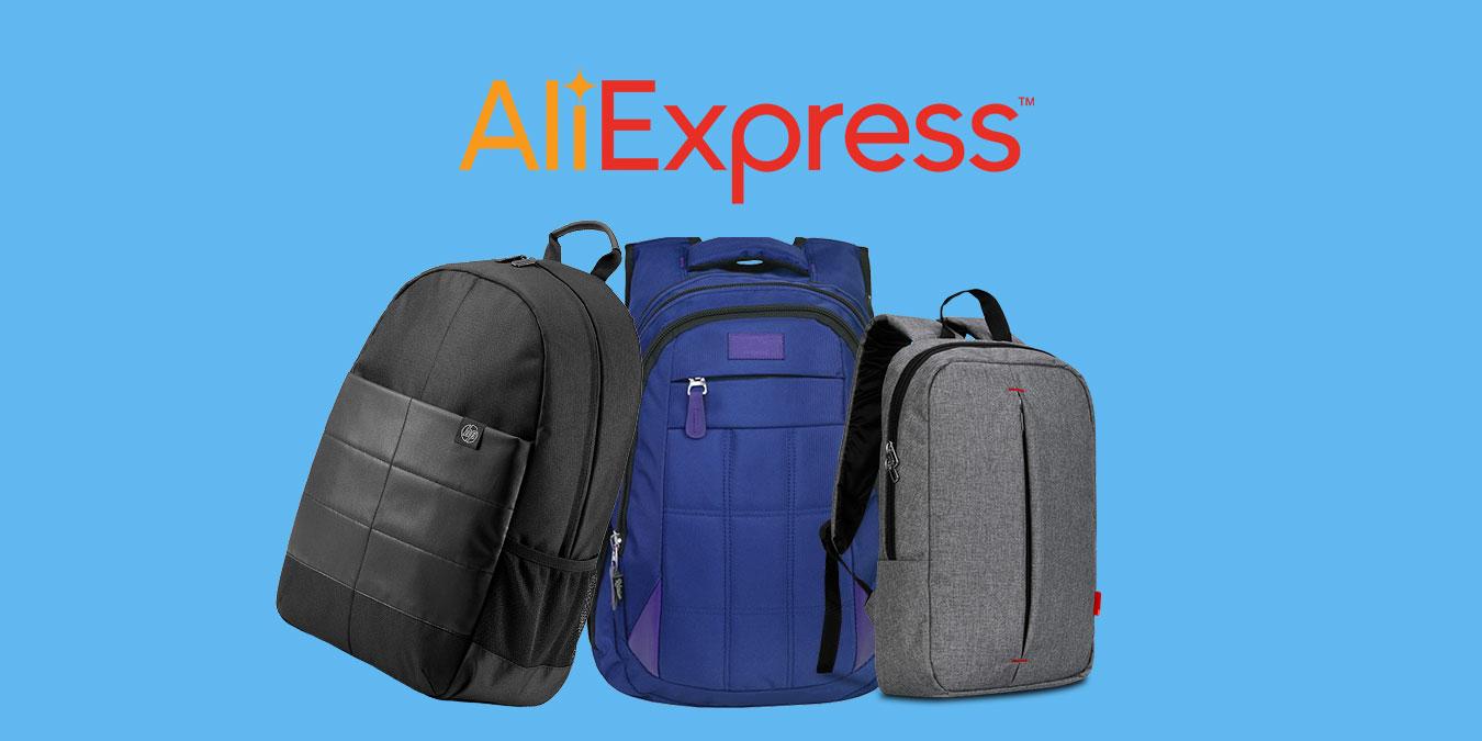 Aliexpress En İyi Kadın - Erkek Sırt Çantası Modelleri ve Fiyatları