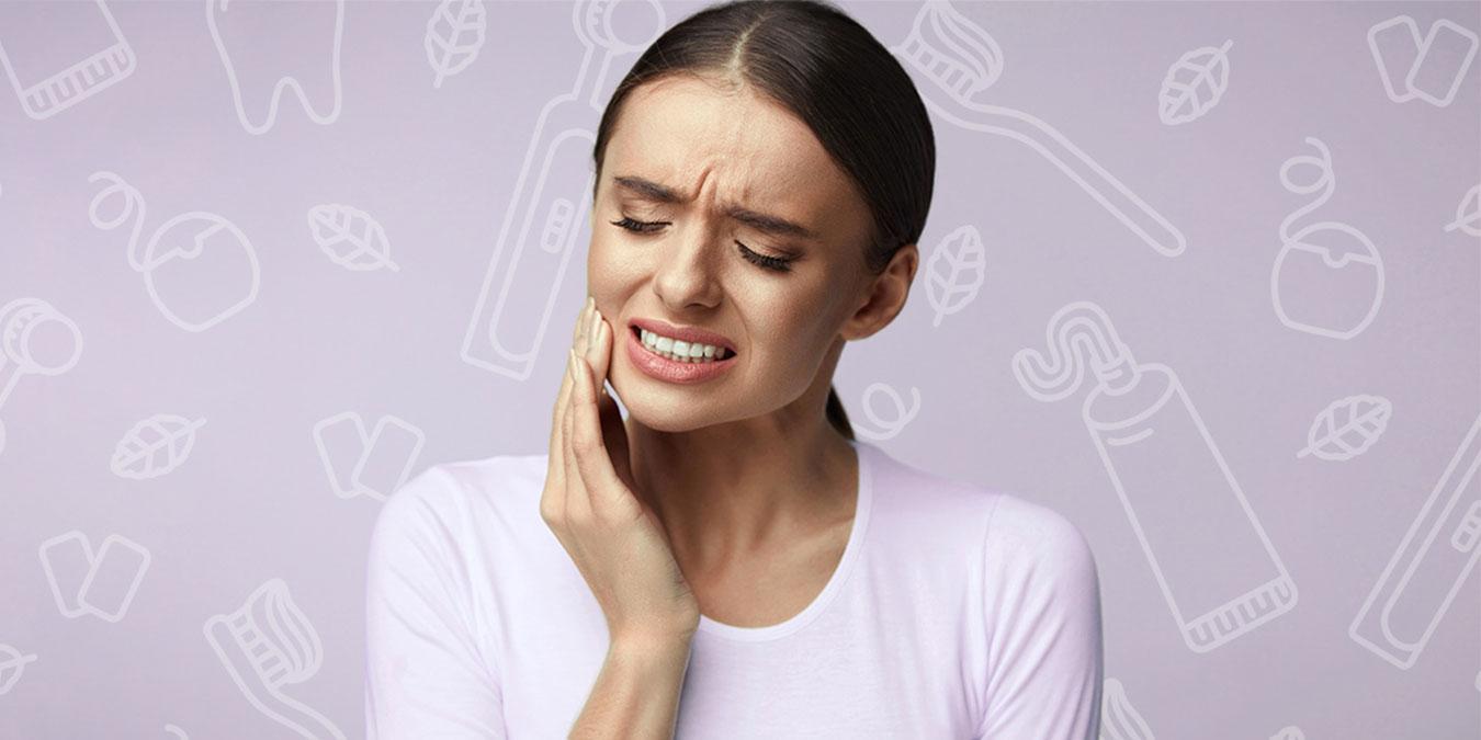 Diş Ağrılarını Doktora Gitmeden Durdurabilirsiniz!