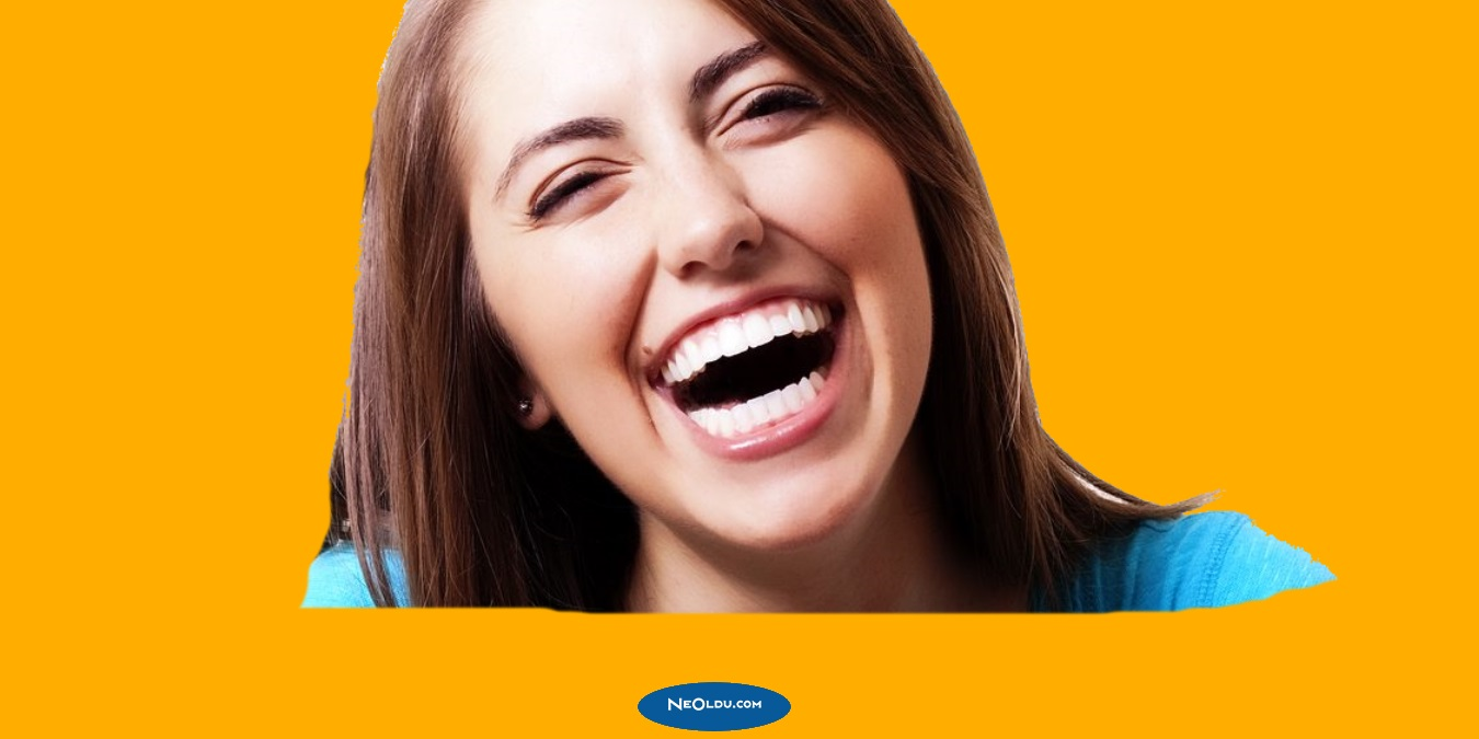 Rüyada Gülmek Ne Anlama Gelir?