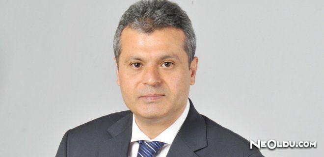 Mehmet Öntürk Kimdir