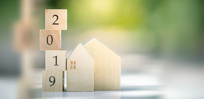 2019 Konut Satışlarında Ne Oldu? 2019 Konut Satış İstatistikleri