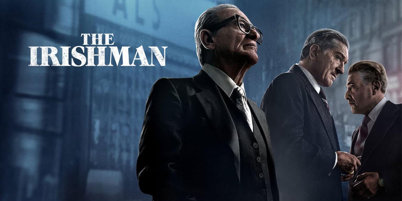 Netflix The Irishman Filmi İzleyici Yorumları ve Hakkında Bilgiler