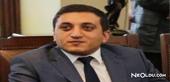 Mehmet Alğan Kimdir