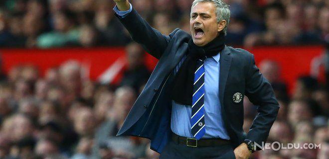 Mourinho Wenger İle İlgili İddialı Konuştu
