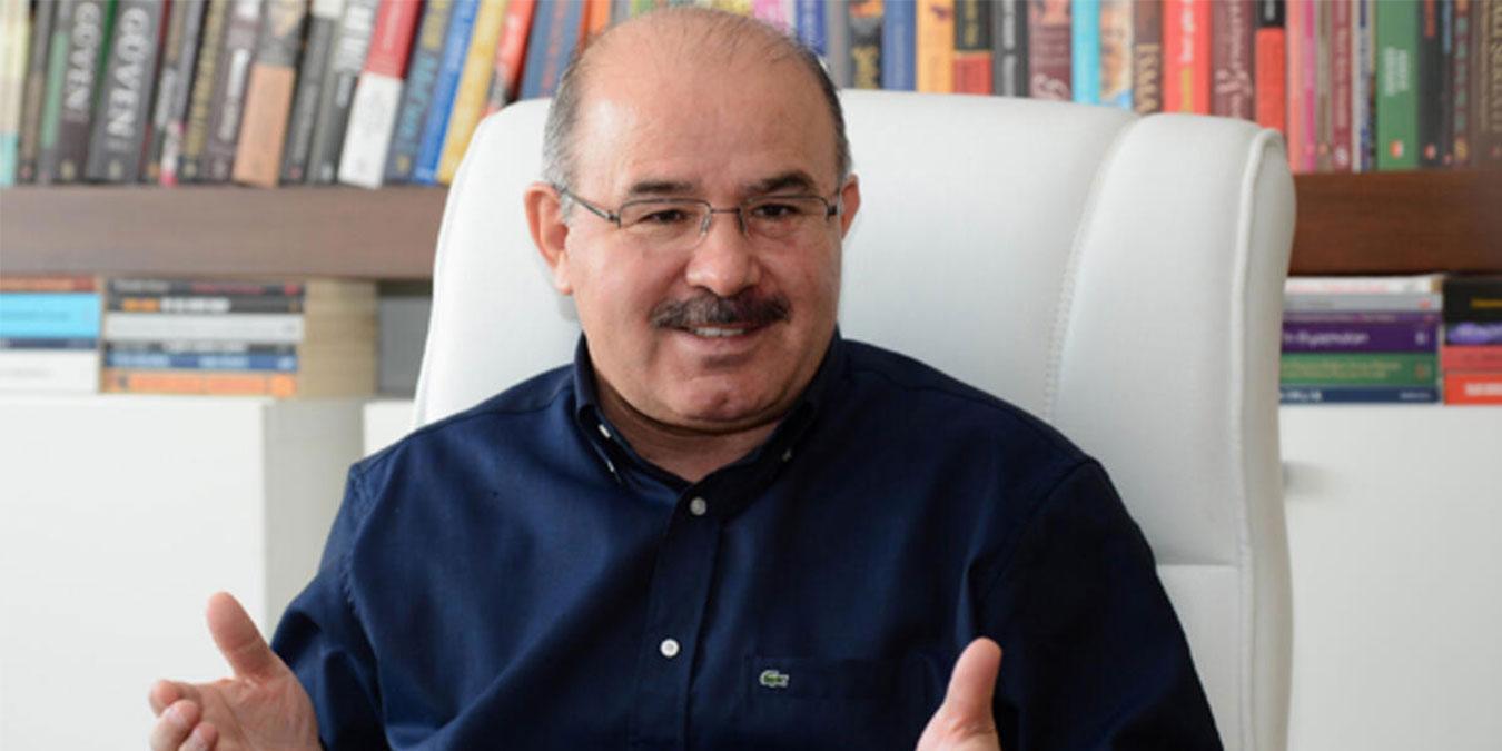 Türk Siyasetinin Önemli İsmi Hüseyin Çelik Kimdir? İşte Merak Edilenler…