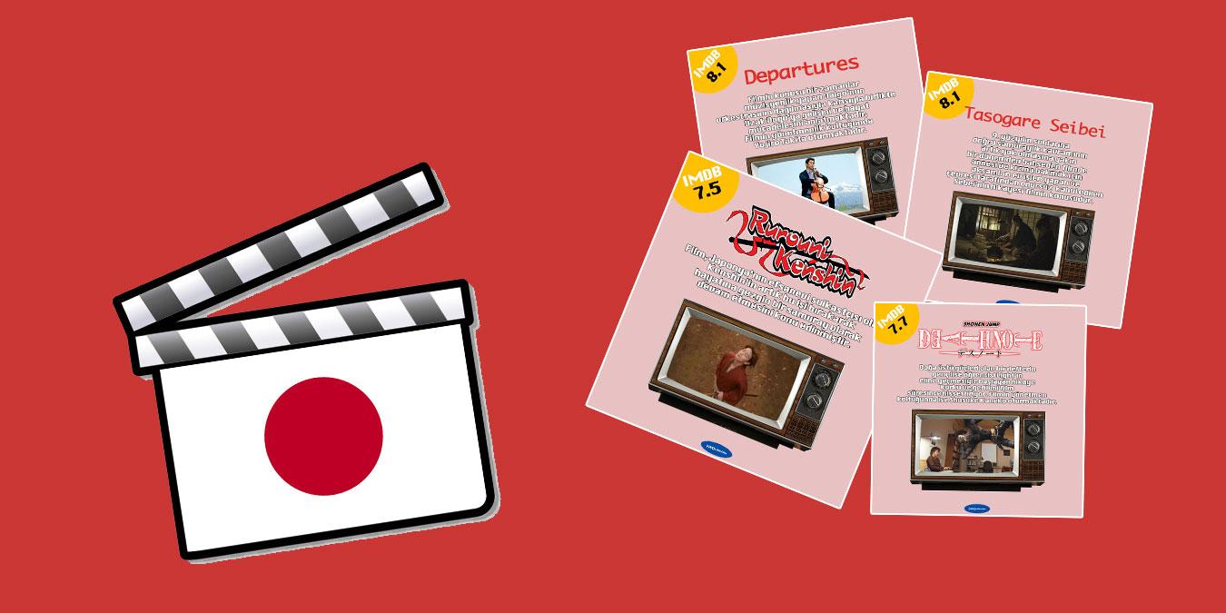 Japon Filmleri - Mutlaka İzlenmesi Gereken IMDb Puanı Yüksek En İyi 11 Japon Filmi