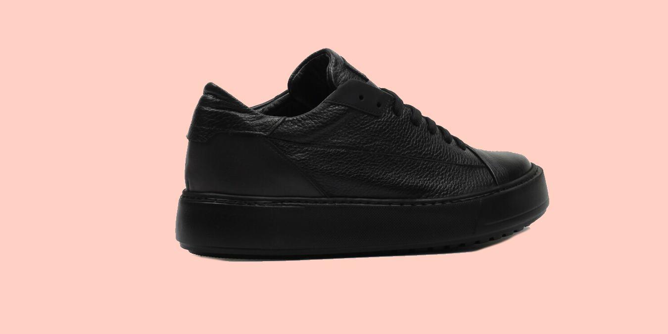 Rüyada Siyah Ayakkabı Görmek Ne Anlama Gelir?