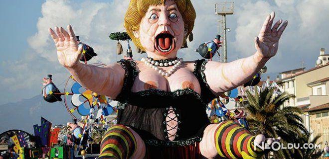 Viareggio Karnavalı (Viareggio Carnevale)