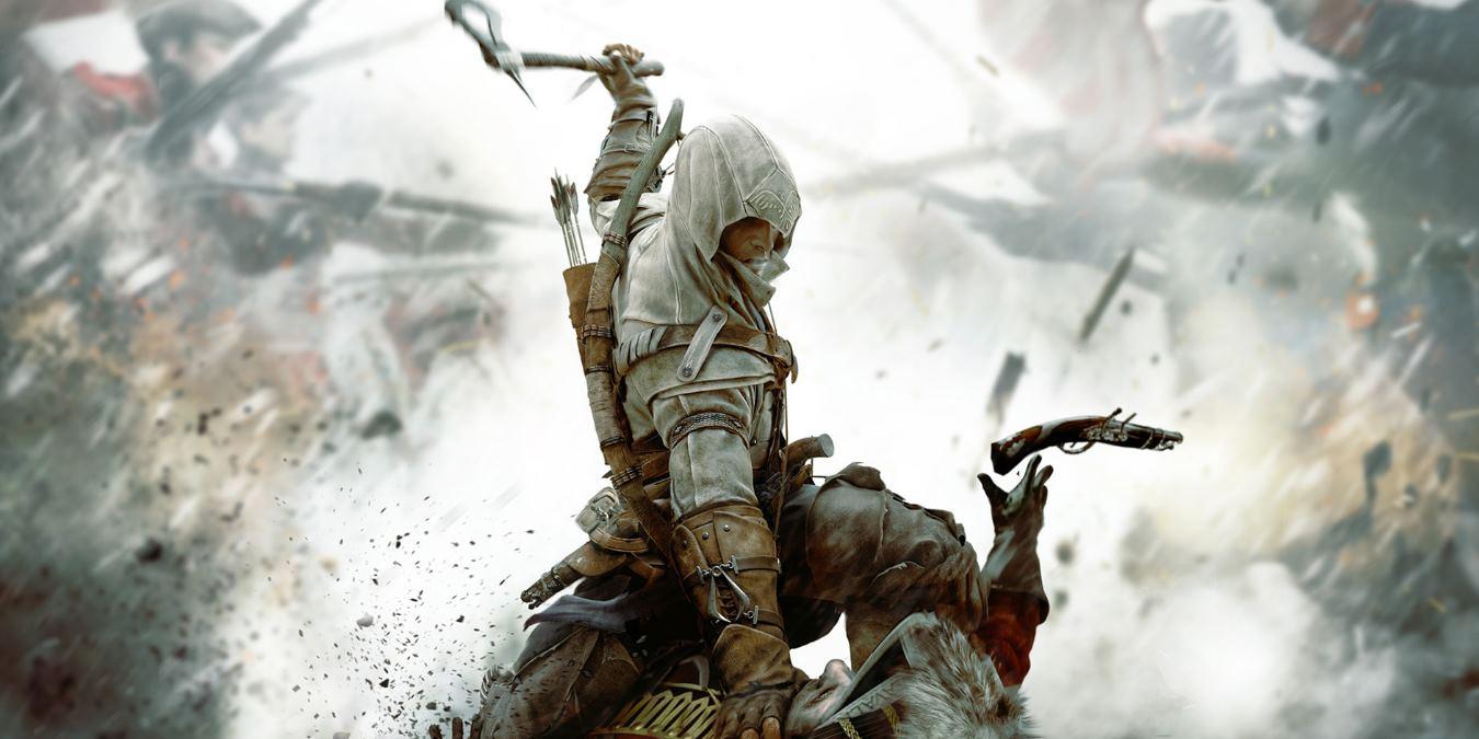 Assassin's Creed 3 Sistem Gereksinimleri (2020)