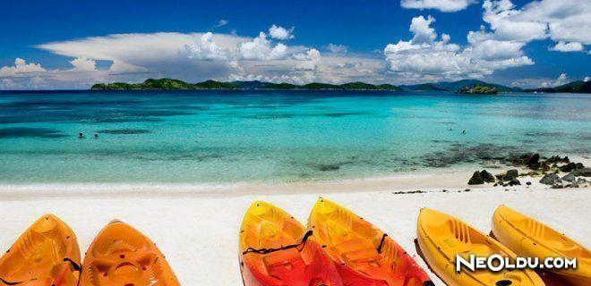 Kısıtlı Bütçenizle Tatil Yapabileceğiniz 10 Ülke
