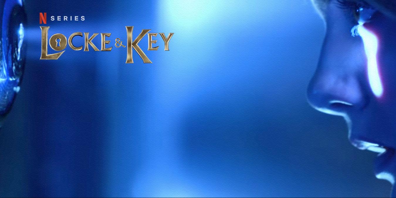 Netflix Locke & Key Dizisi Hakkında Bilgi ve İzleyici Yorumları