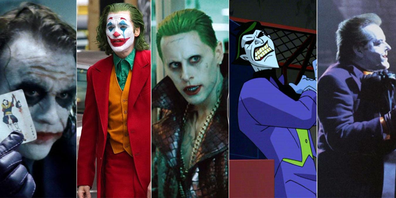 Joker Filmleri – Geçmişten Günümüze IMDb Puanı Yüksek En İyi Joker 9 Filmi