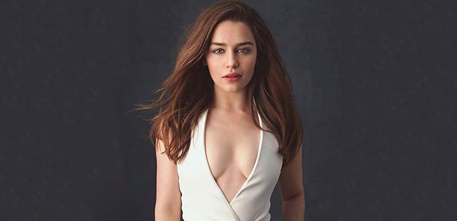 Emilia Clarke Hakkında Bilmeniz Gereken 10 İlginç Bilgi!
