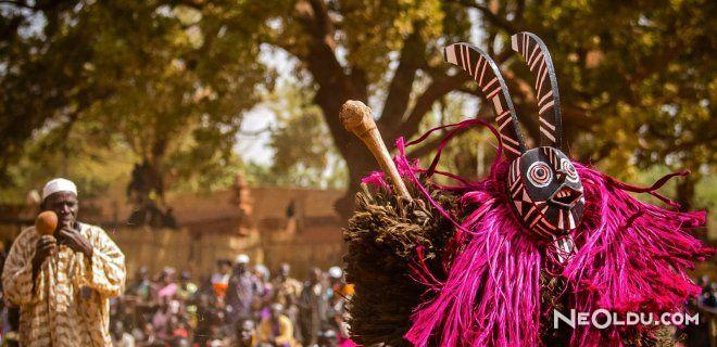 Maskeli Dans: Festima