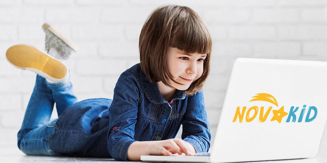 NovaKid: Çocuklar İçin Online İngilizce Eğitimi