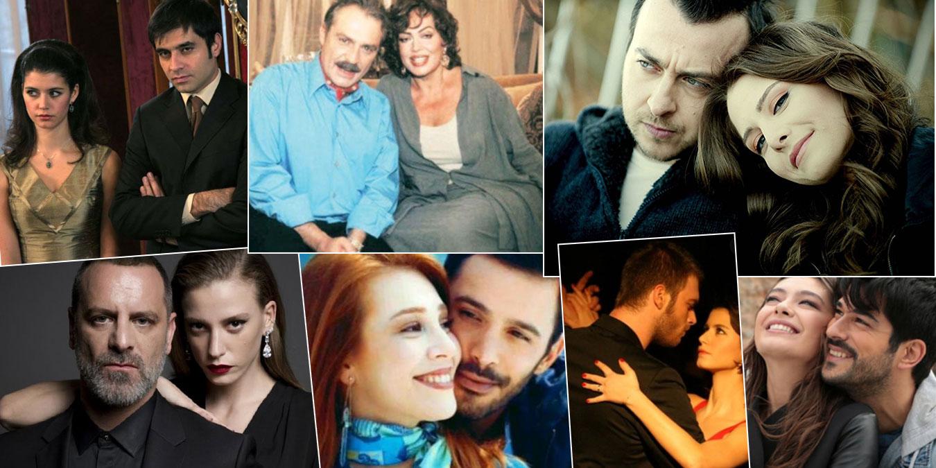 Aşk Dizileri – Türk Dizi Tarihine Damga Vuran En İyi 15 Aşk Dizisi