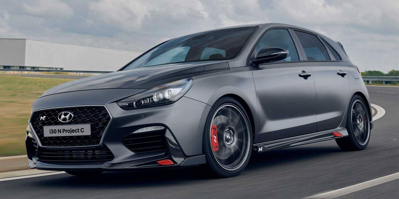 2020 Yeni Hyundai i30 Teknik Özellikleri ve Fiyat Listesi