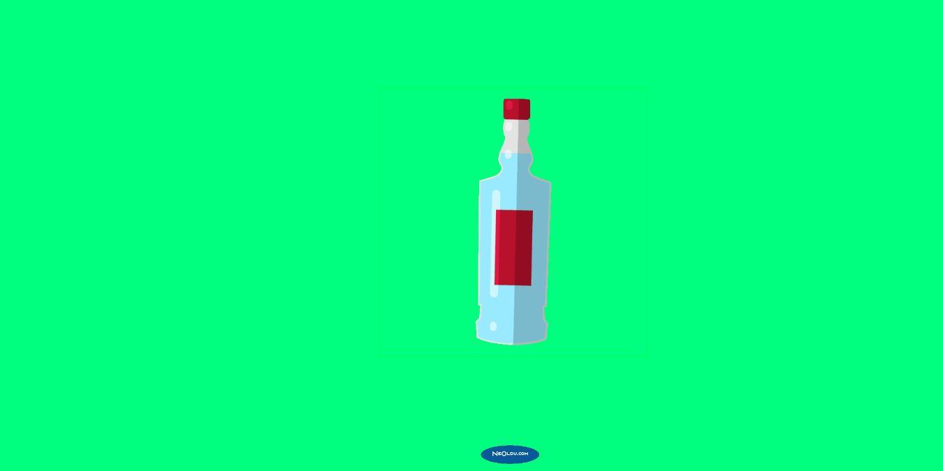 Rüyada Votka Görmek Ne Anlama Gelir?