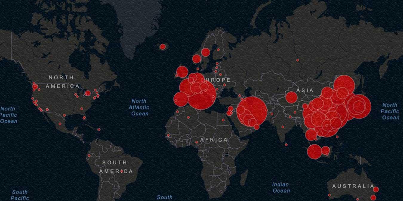 Corona Virüsü Vaka ve Ölü Sayısı Kaç? Koronavirüs Son Dakika Haberleri