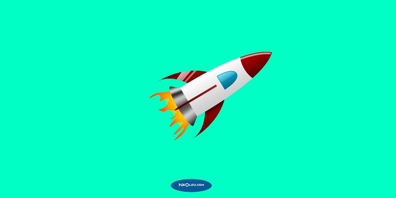 Rüyada Roket Görmek Ne Anlama Gelir?