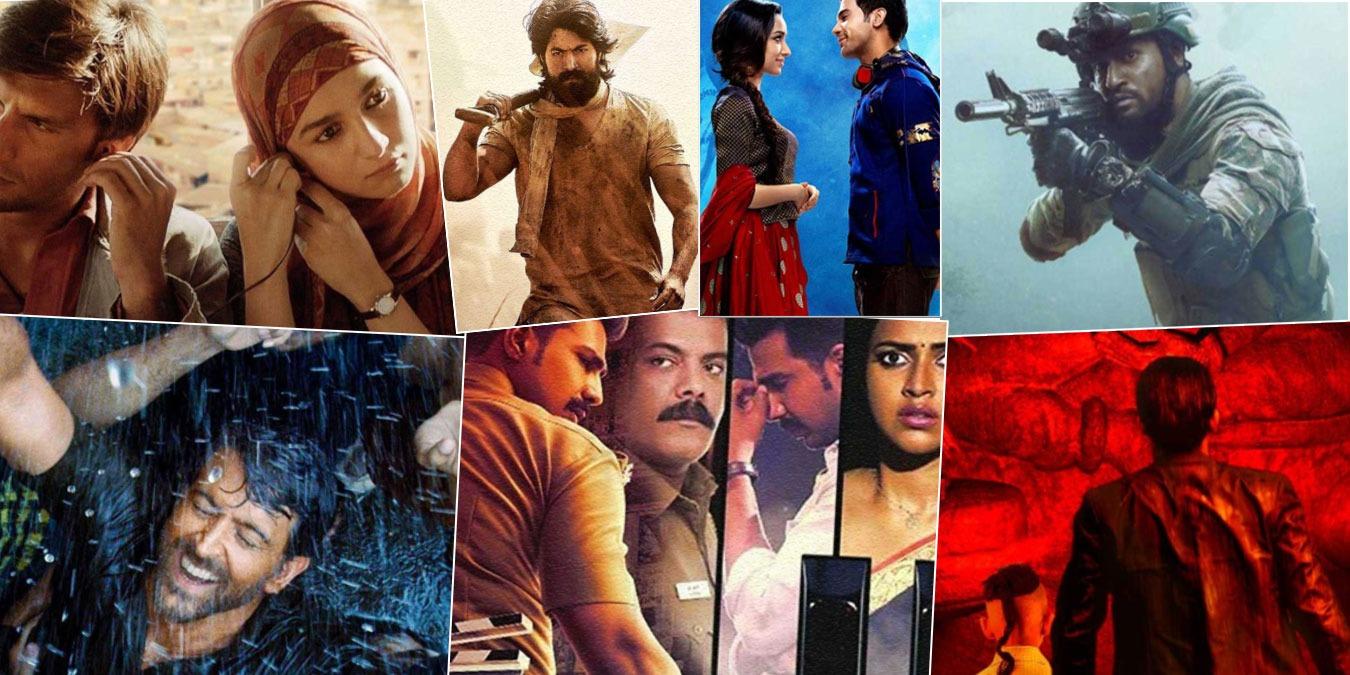 Hint Filmleri – Dünya Sinemasına Damga Vuran En iyi Hint Filmleri