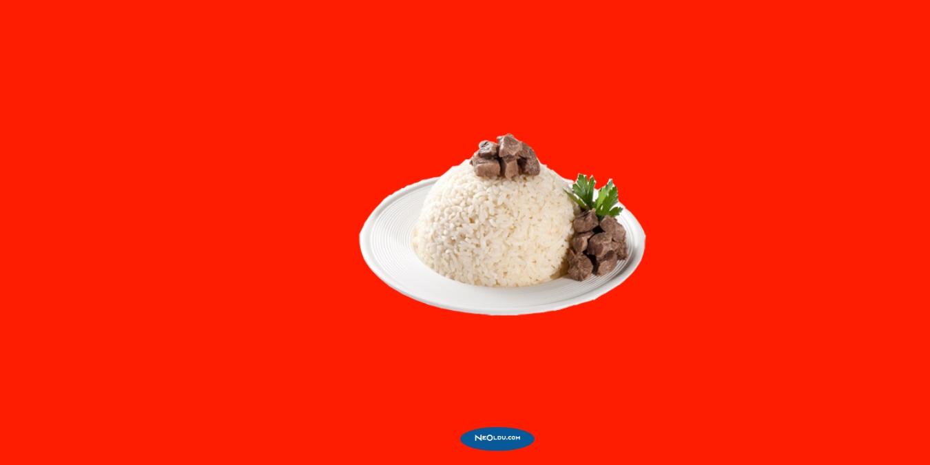Rüyada Pilav Görmek, Yemek Ne Anlama Gelir?