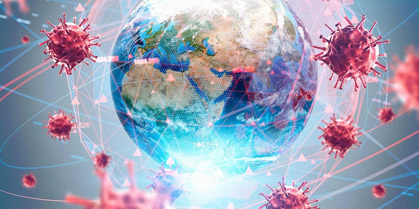 COVID-19: Koronavirüs Nasıl Yayılır?