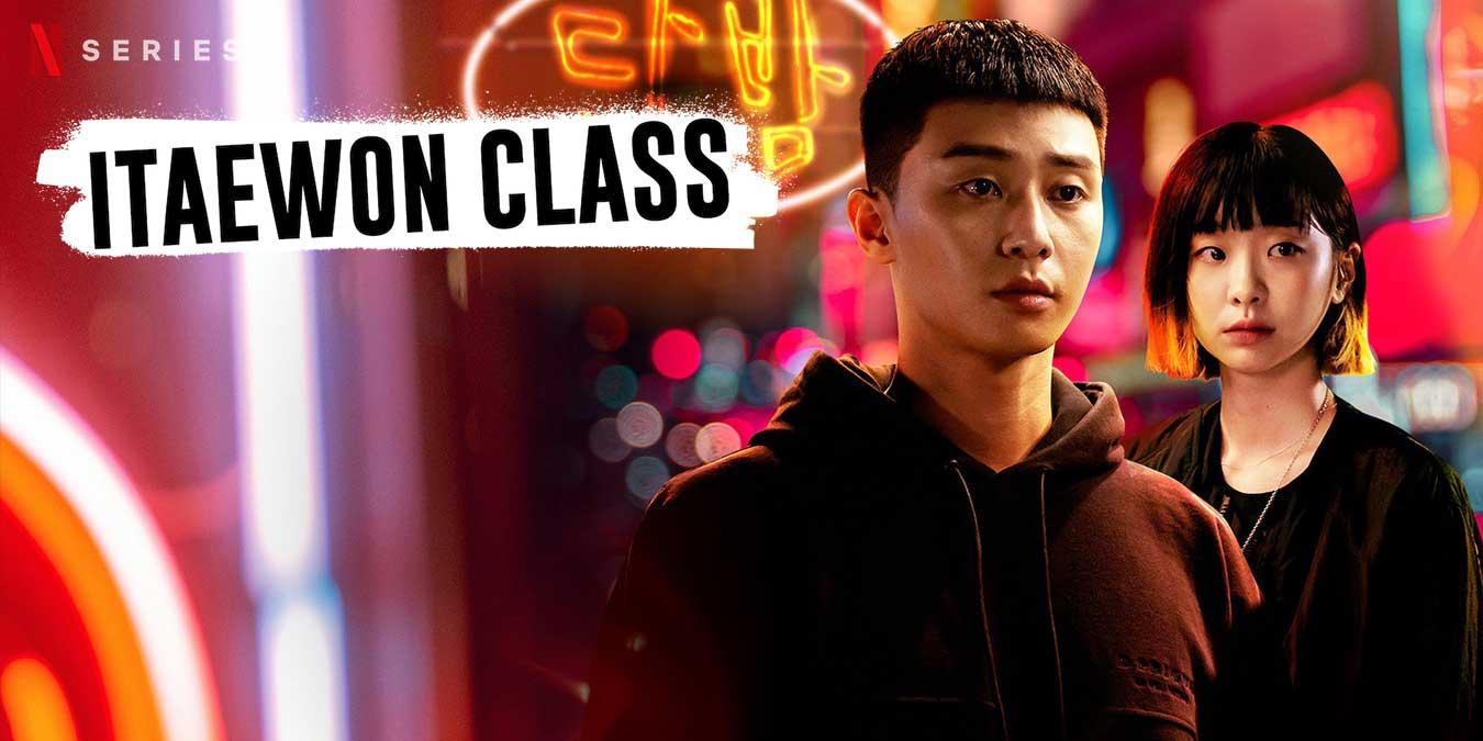 Netflix'ten Dram Dolu Kore Dizisi: Itaewon Class Hakkında Bilgi, Oyuncu Kadrosu ve İzleyici Yorumları