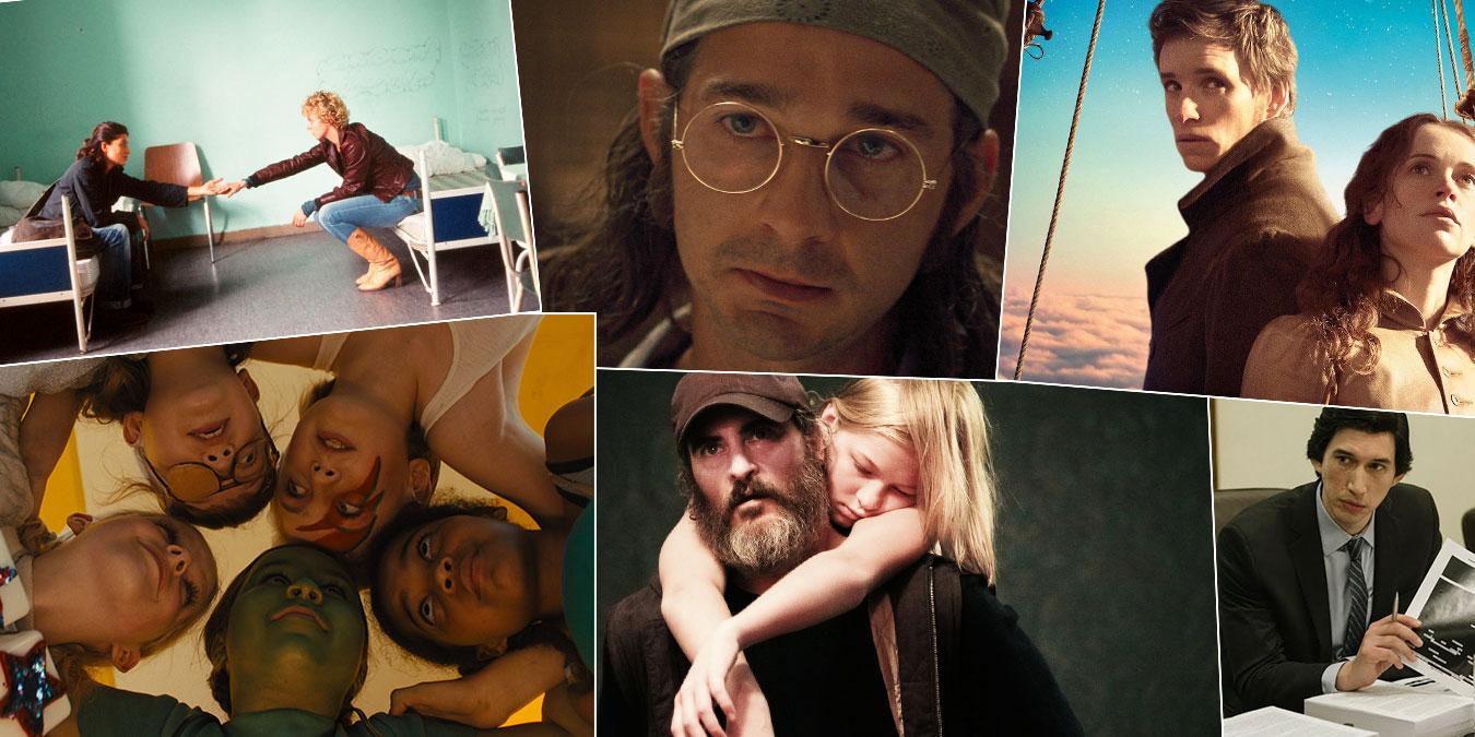 Amazon Prime Filmleri – Amazon Prime Üzerinden İzleyebileceğiniz IMDb Puanı Yüksek En İyi 10 Film