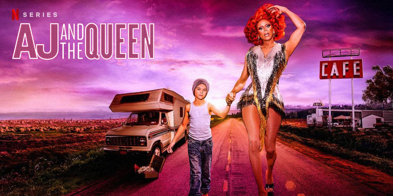Netfilix'in Drag Queen Dizisi AJ and the Queen Hakkında Bilgi, Oyuncu Kadrosu ve İzleyici Yorumları