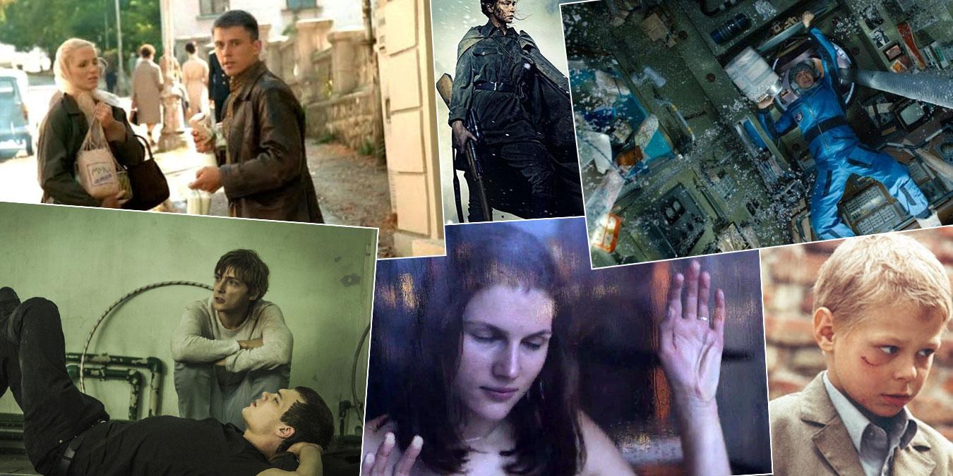 Rus Filmleri – IMDb Puanı Yüksek En İyi Rus Yapımı Filmler