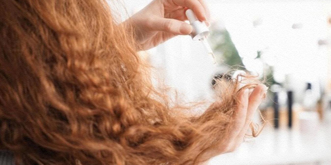 Saç Bakım Serumu – Saç Bakım Serumu Kullanırken Dikkat Edilmesi Gerekenler