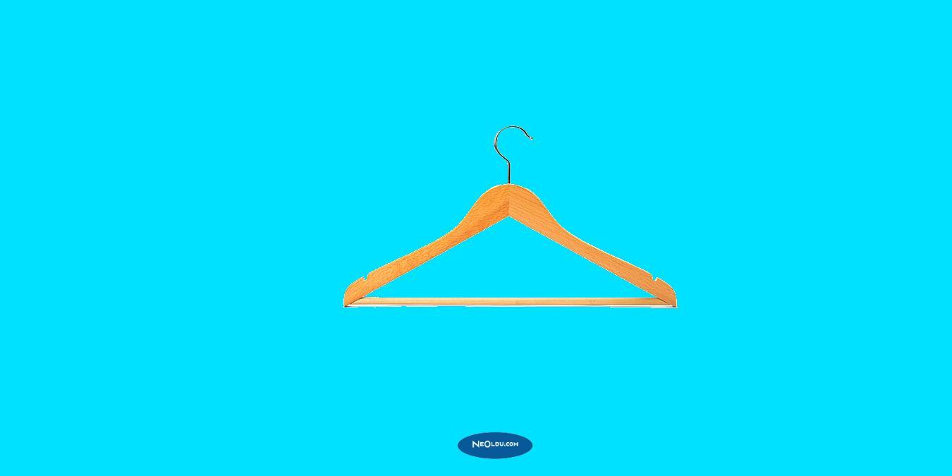 Rüyada Elbise Askısı Görmek Ne Anlama Gelir?