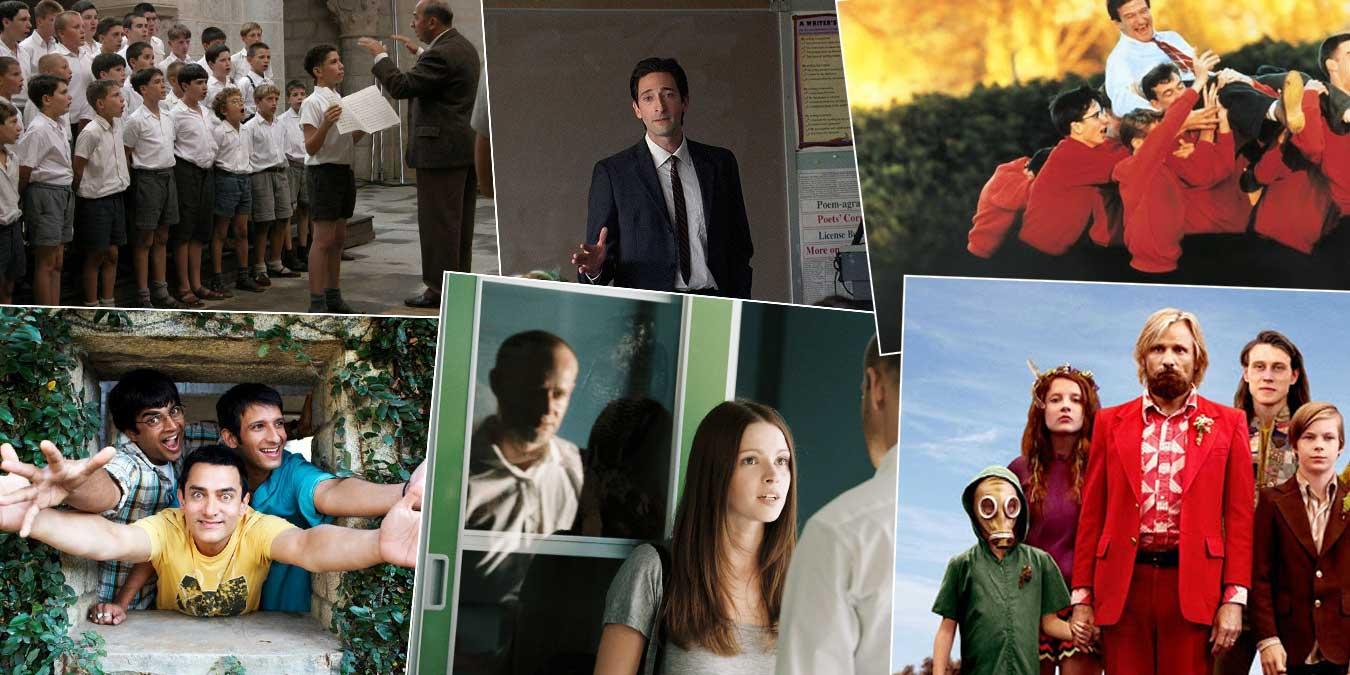 Eğitim Filmleri - Eğitim Sistemini Sorgulatan IMDb Puanı Yüksek En İyi Filmler