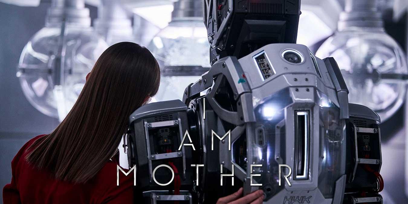 Netflix'in Gerilim Dolu Bilimkurgu Filmi I Am Mother Hakkında Bilgiler ve İzleyici Yorumları