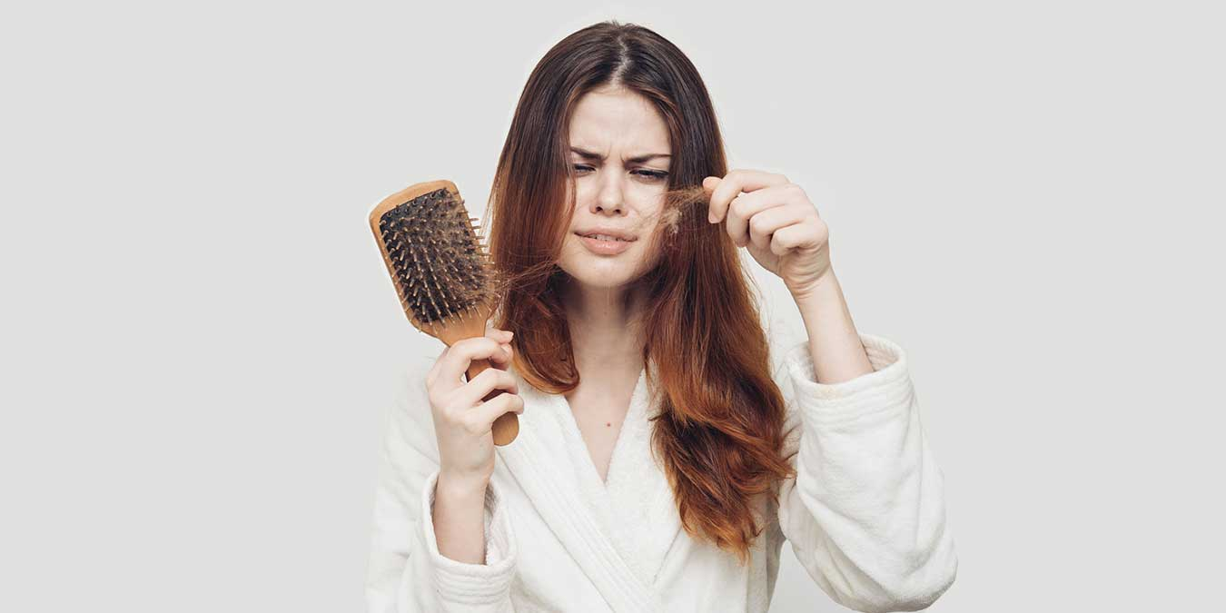 Yanmış - Yıpranmış Saçlara Bakım Nasıl Yapılır?