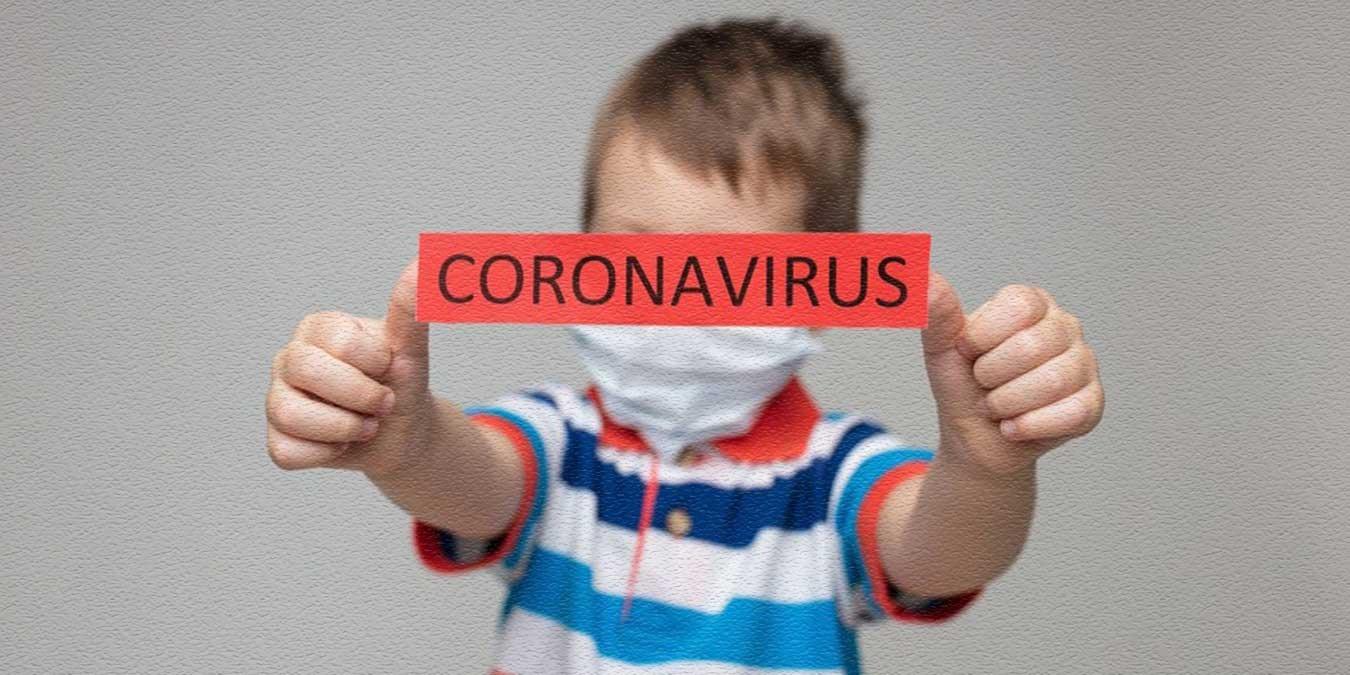 Çocuklarda Koronavirüs Risk Seviyesi Nedir?
