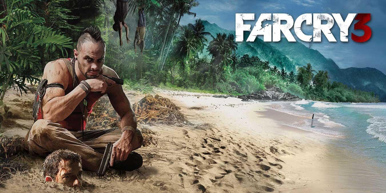 Far Cry 3 Hileleri ve Şifreleri 2021