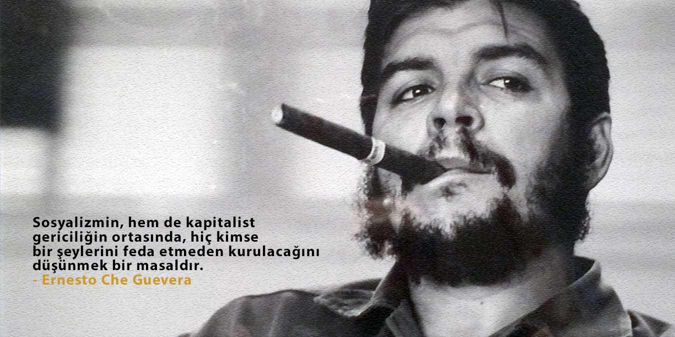 Devrimci Sözler - Devrim İle İlgili En Anlamlı ve Güzel Sözler