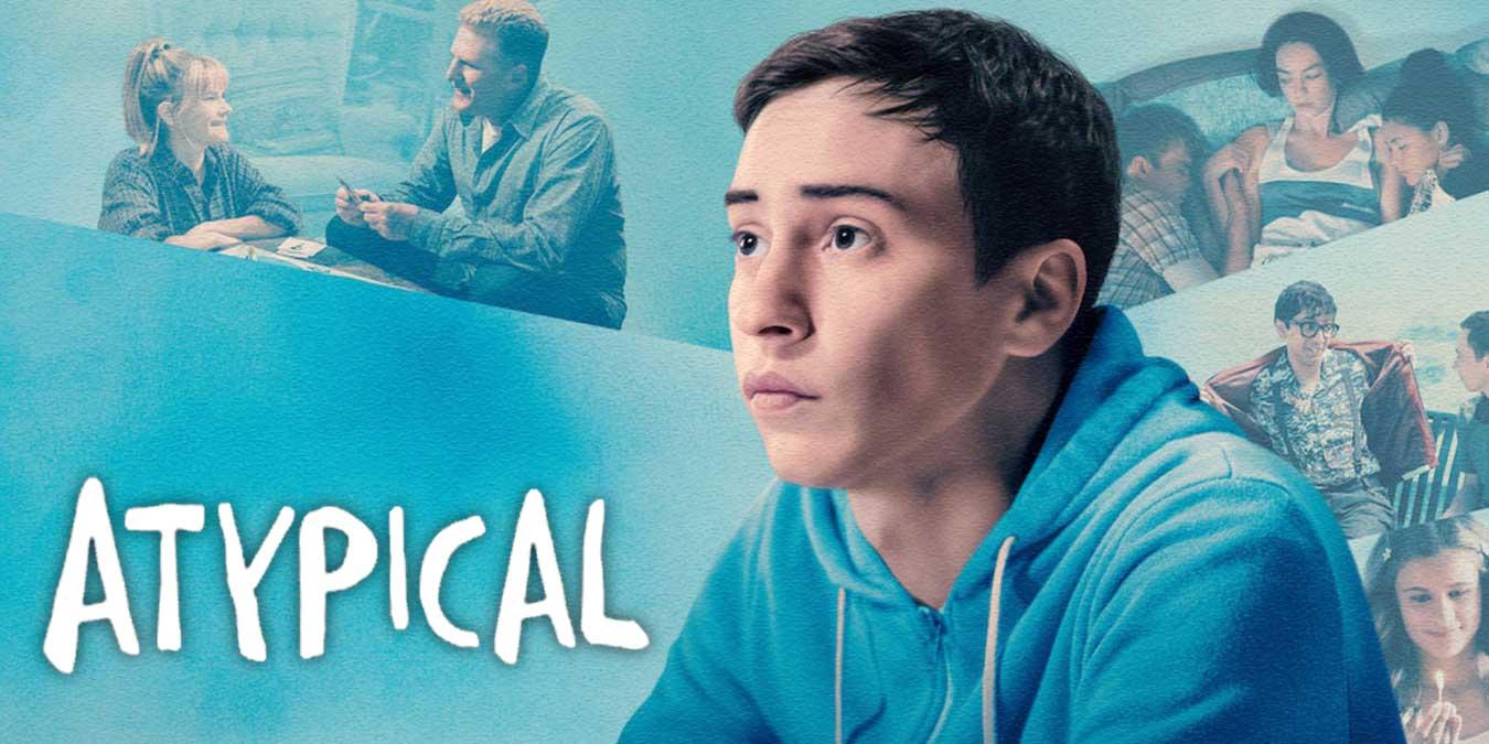 Atypical Dizisi Hakkında Bilgiler ve Netflix Yorumları