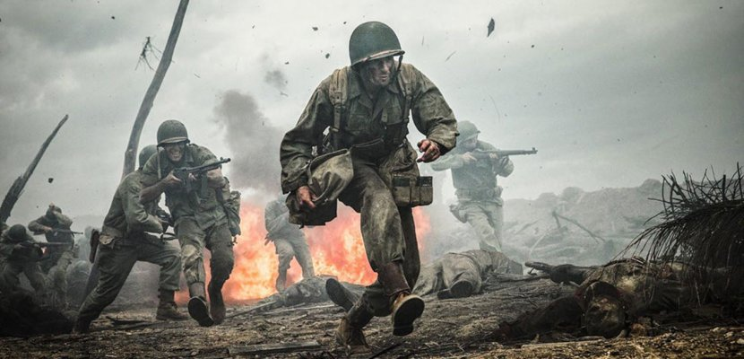 Savaş Filmleri - Gelmiş Geçmiş En İyi Savaş Filmleri