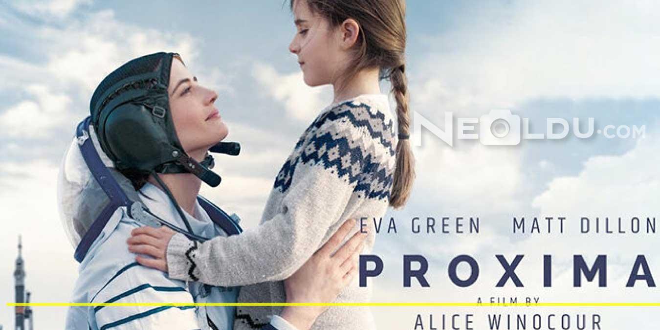 Proxima Filmi Hakkında Bilgiler ve İzleyici Yorumları