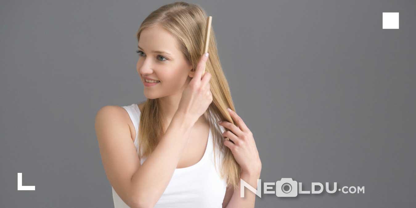 Hassas Saç Derisine Sahip Olanlar İçin 10 Öneri